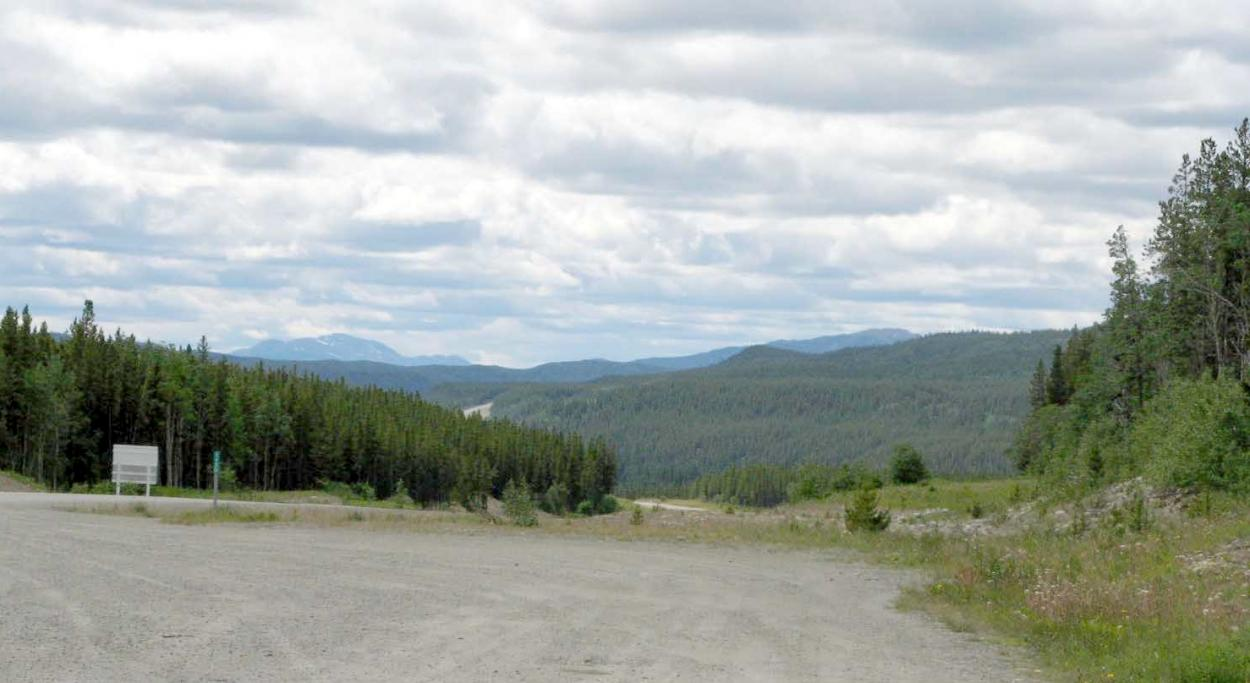Photo from Continental Divide