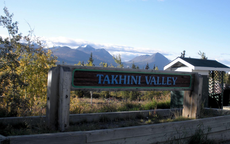 Takhini Valley