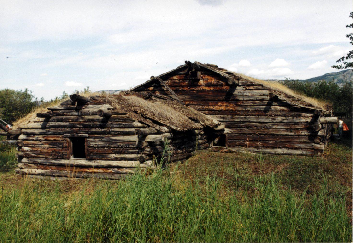 Yukon Crossing