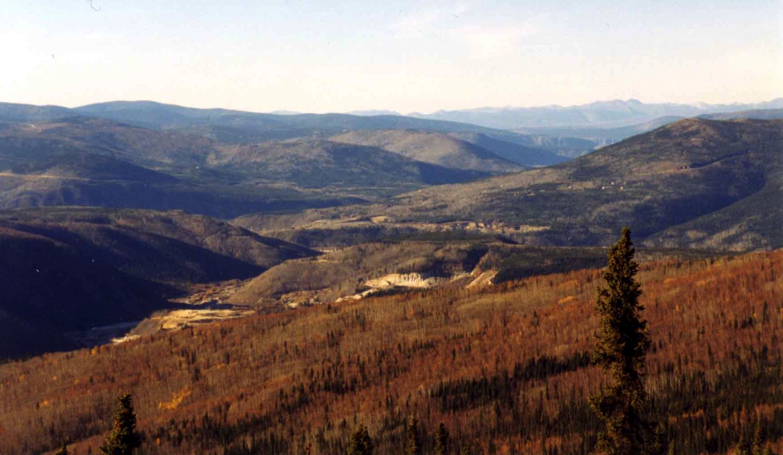 Yukon Ditch